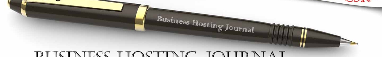 Business Hosting Journal
